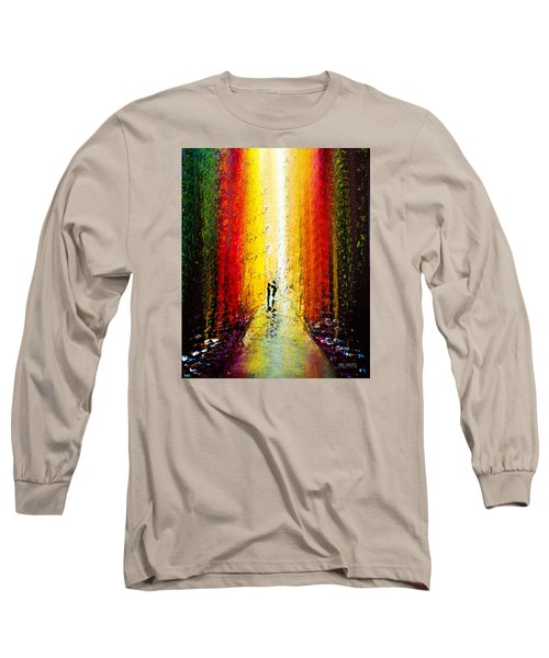 Dripx 72 Long Sleeve T-Shirt