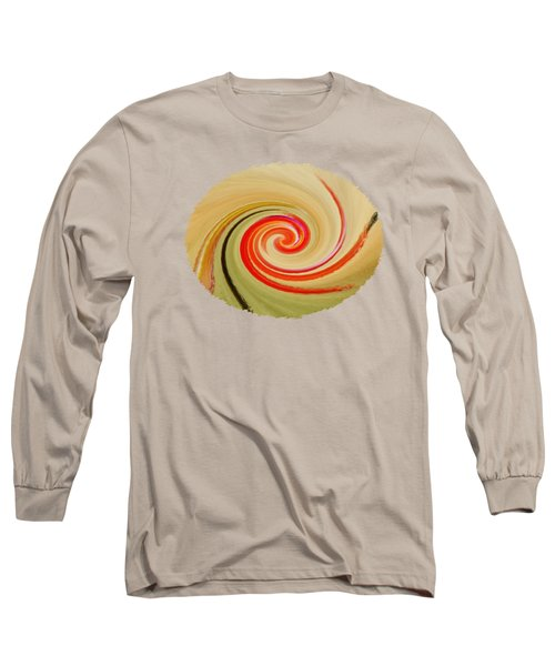 Driven Long Sleeve T-Shirt