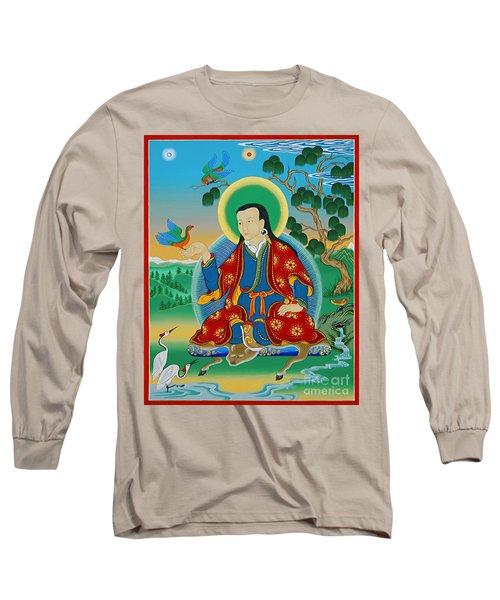 Drokben Khyecung Lotsawa Long Sleeve T-Shirt