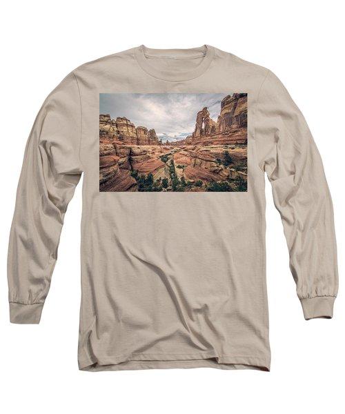 Druid Arch Long Sleeve T-Shirt