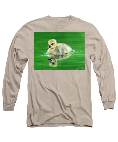 Duckling Long Sleeve T-Shirt