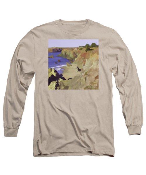Above Bodega Long Sleeve T-Shirt