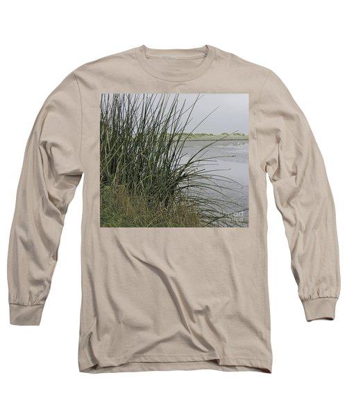 Bodega Dunes #2 Long Sleeve T-Shirt