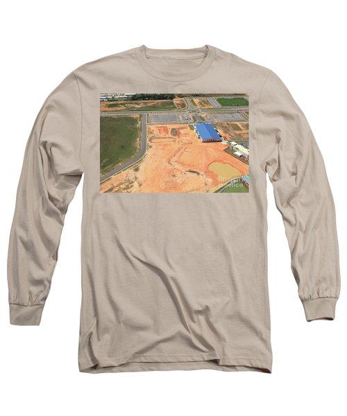Dunn 7780 Long Sleeve T-Shirt