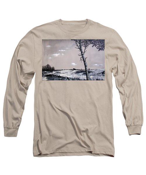 Dutch Heathland Long Sleeve T-Shirt