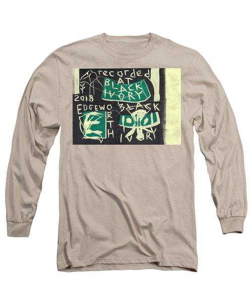 E Cd Main Long Sleeve T-Shirt