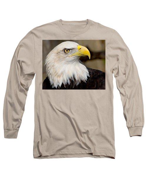 Eagle Power Long Sleeve T-Shirt