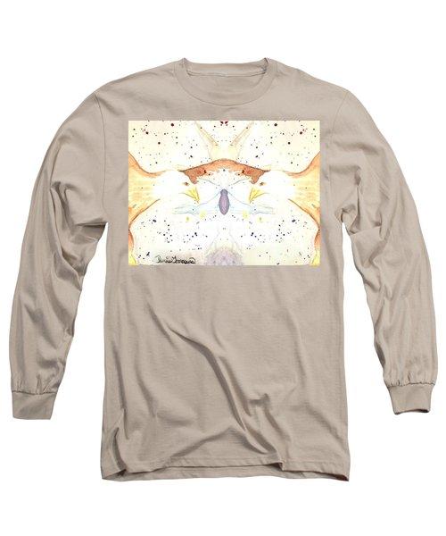 Eagles Bond Long Sleeve T-Shirt