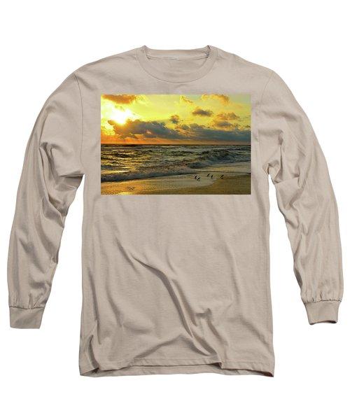 Early Bird Special Long Sleeve T-Shirt