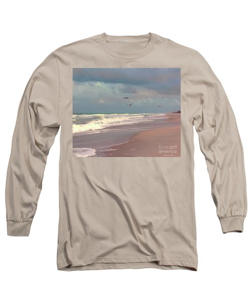 Early Evening Long Sleeve T-Shirt