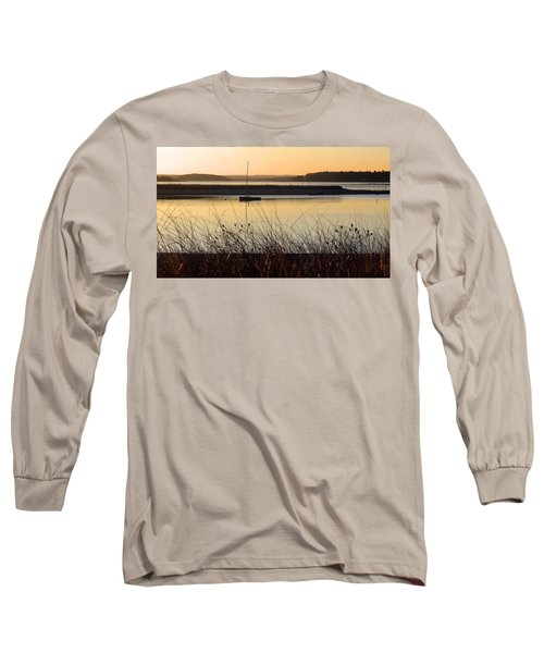 Early Morning Haze Long Sleeve T-Shirt