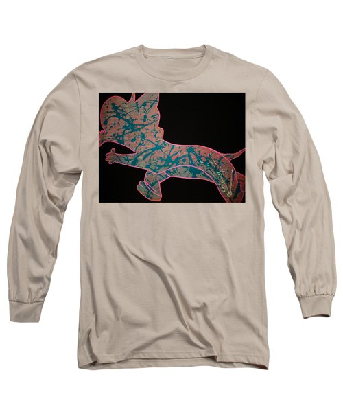 Early Mourning Long Sleeve T-Shirt