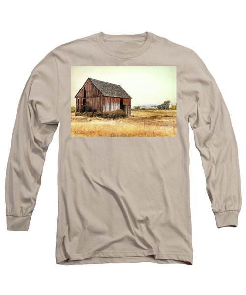 Earthly Possessions Long Sleeve T-Shirt