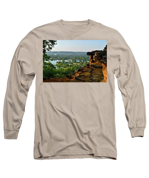 East Lake Winona Long Sleeve T-Shirt