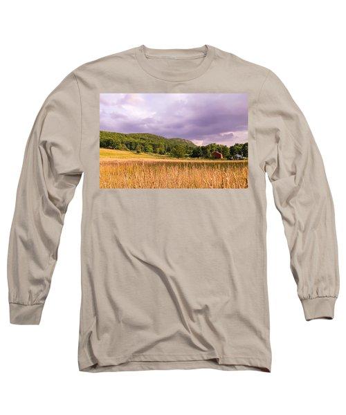 East Street View Long Sleeve T-Shirt