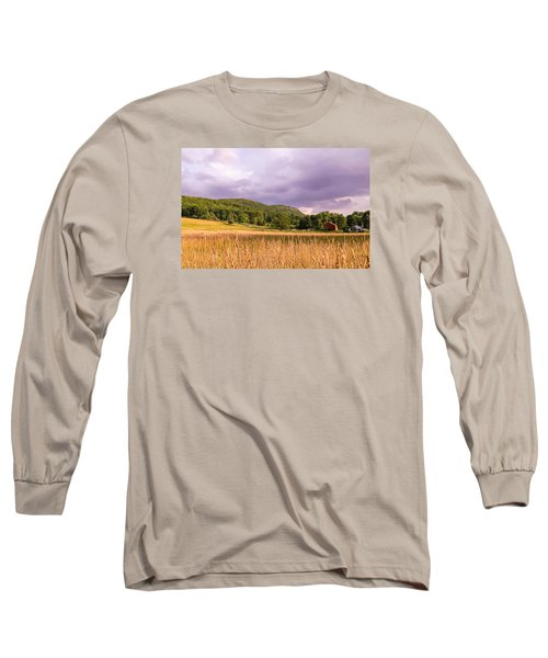 East Street View Long Sleeve T-Shirt