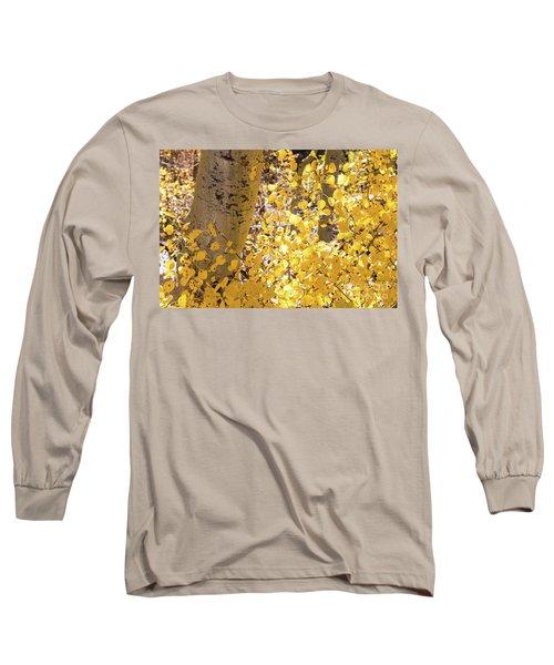 Eastern Sierras  Long Sleeve T-Shirt