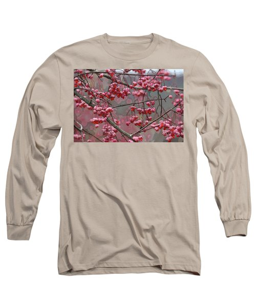 Eastern Wahoo Long Sleeve T-Shirt