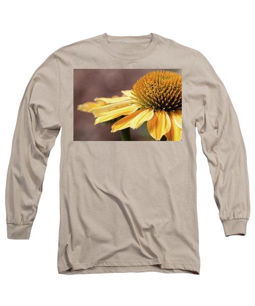 Echinacea, Cheyenne Spirit - Long Sleeve T-Shirt