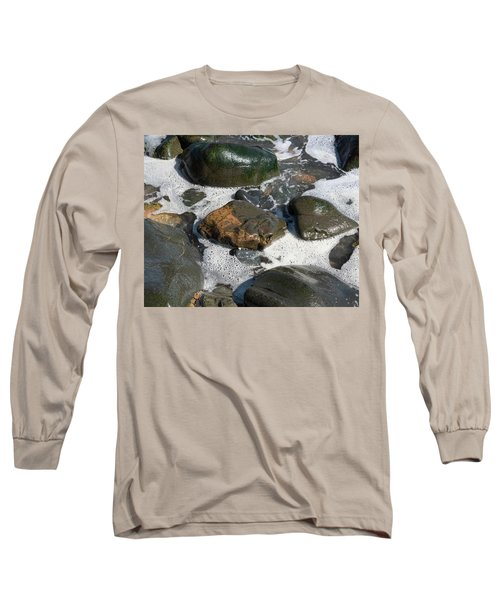 Effervescence Long Sleeve T-Shirt