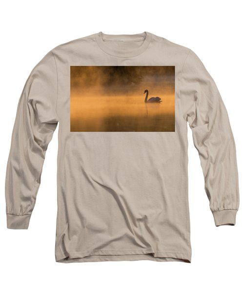 Effulgent Stratford Morning Air Long Sleeve T-Shirt
