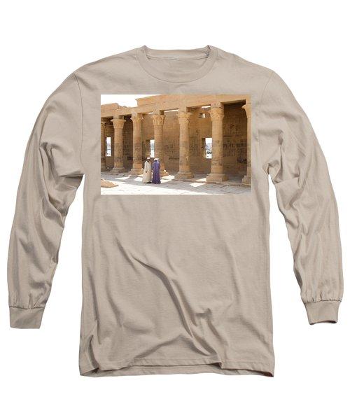 Egyptians Long Sleeve T-Shirt