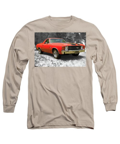 El Camino 1 Long Sleeve T-Shirt