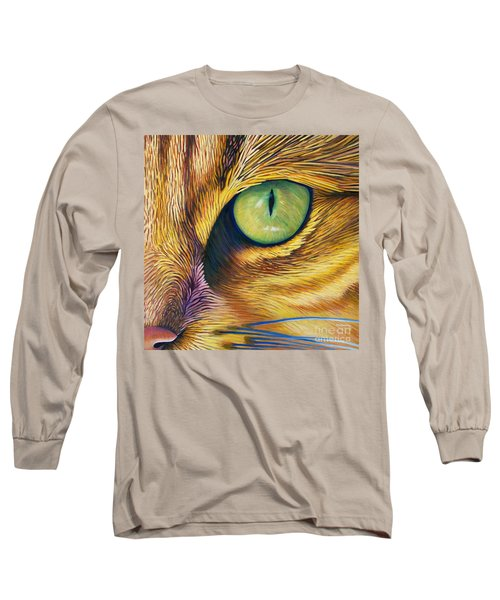 El Gato Long Sleeve T-Shirt