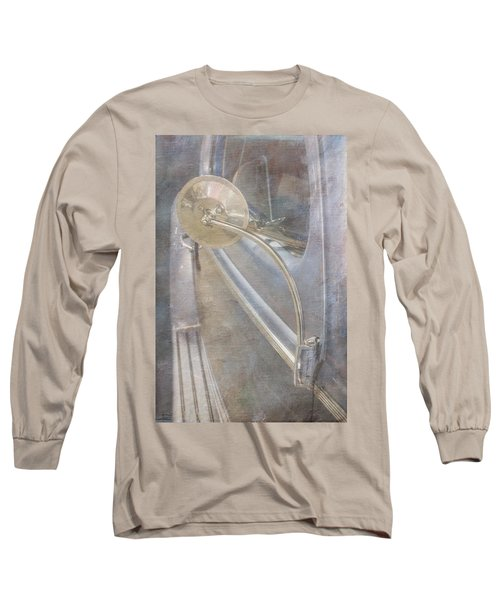Elegant Details Long Sleeve T-Shirt