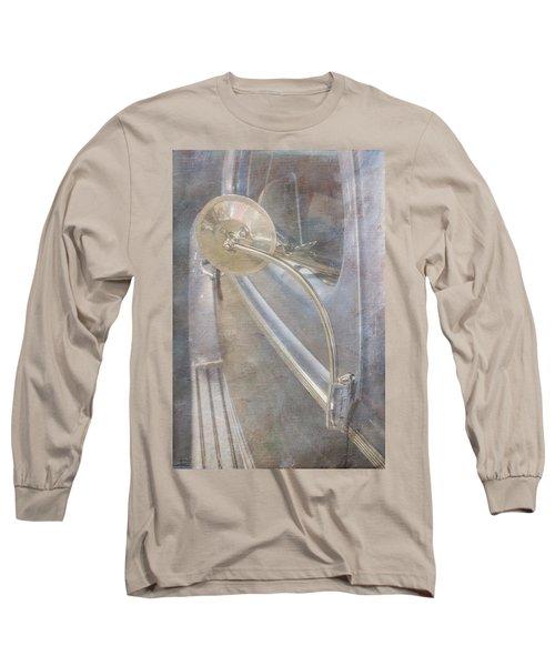 Elegant Details Long Sleeve T-Shirt