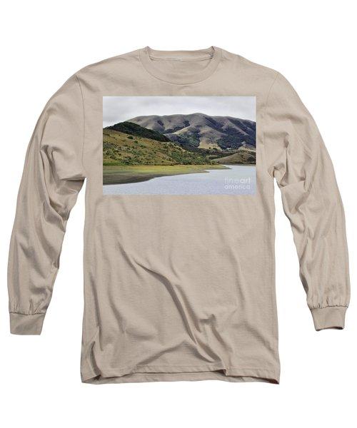 Elephant Hill Long Sleeve T-Shirt