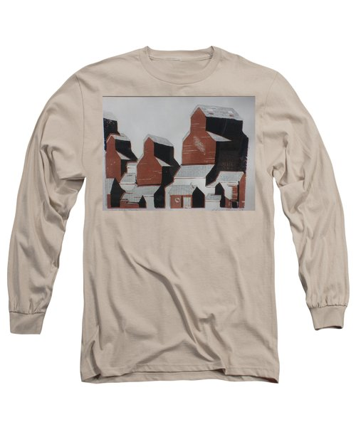Elevator Long Sleeve T-Shirt