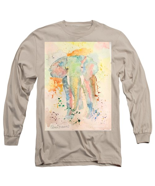 Elley Long Sleeve T-Shirt