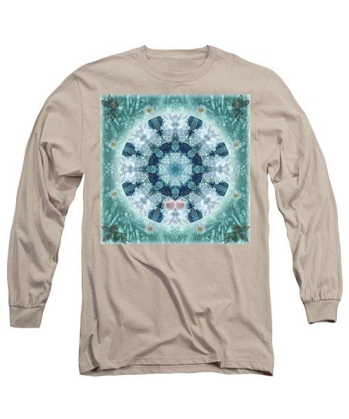 Eloquence Long Sleeve T-Shirt