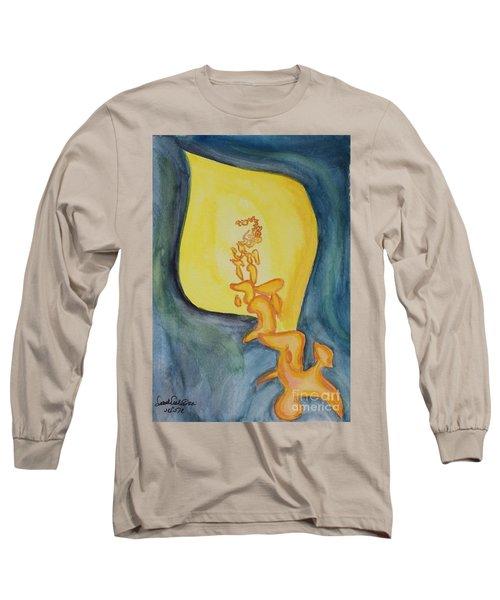 Emanation Long Sleeve T-Shirt