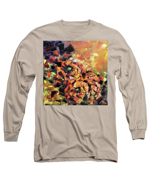 Emerging Dawn Long Sleeve T-Shirt
