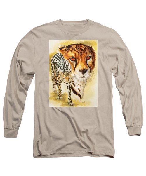 Eminence Long Sleeve T-Shirt