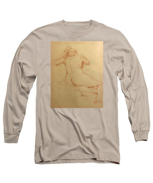 Emma Long Sleeve T-Shirt