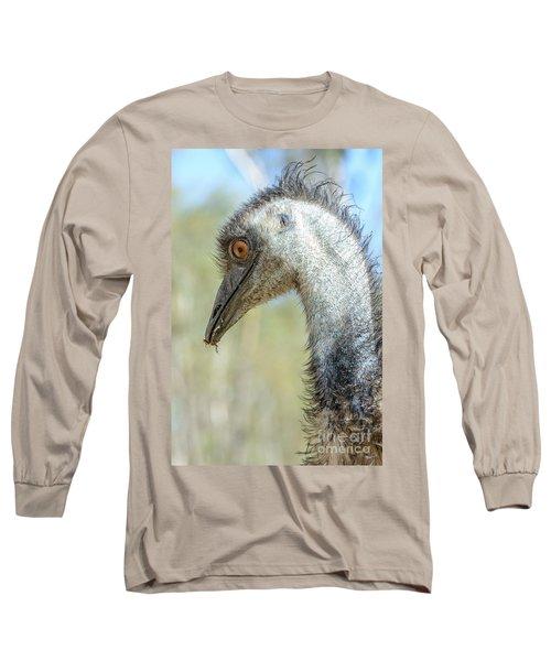 Emu 3 Long Sleeve T-Shirt