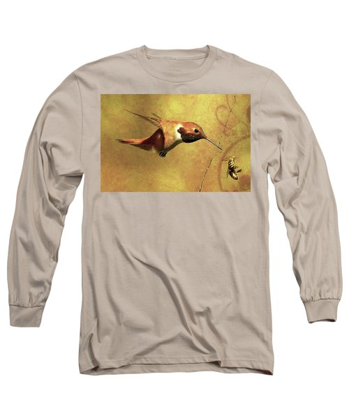 Encounter 2 Long Sleeve T-Shirt