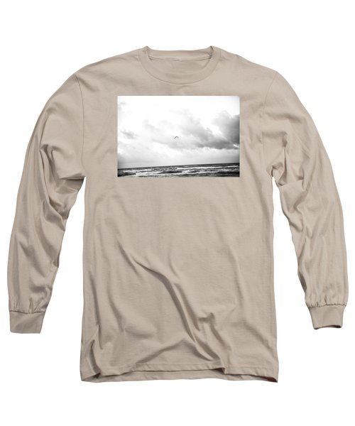 End Of The Season Padre 14 Long Sleeve T-Shirt