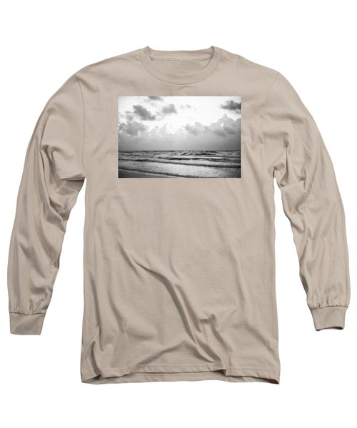 End Of The Season Padre 15 Long Sleeve T-Shirt