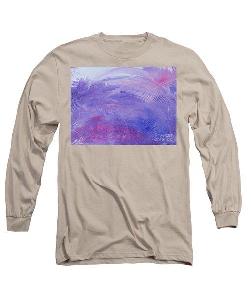 Energetic Long Sleeve T-Shirt
