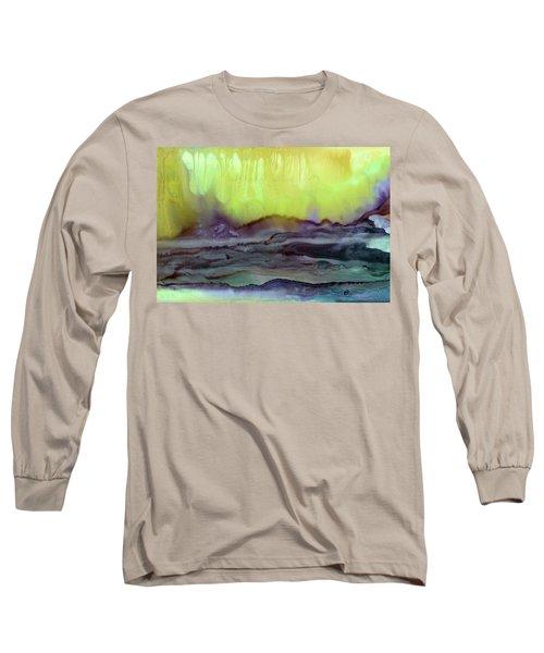 Enlighten The Captious Minds Long Sleeve T-Shirt