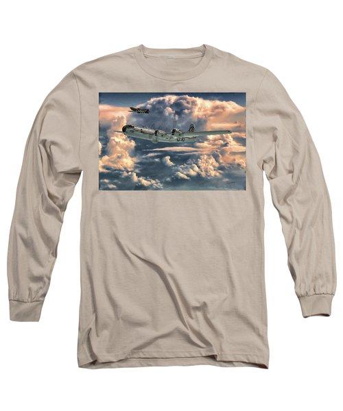 Enola Gay Long Sleeve T-Shirt