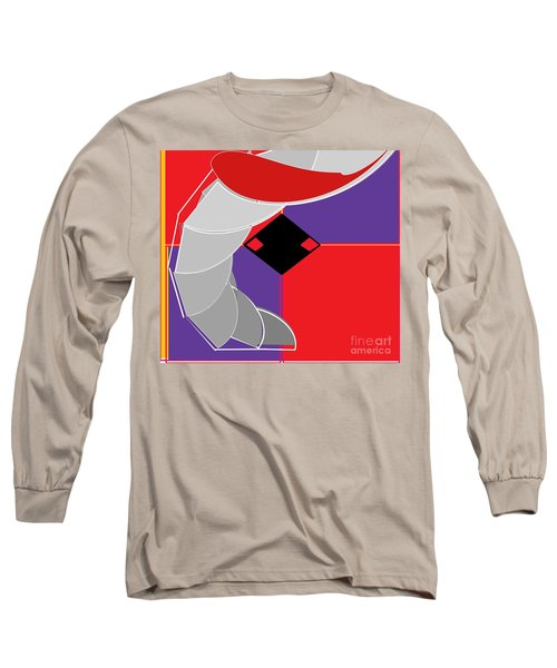 Enquiry Long Sleeve T-Shirt
