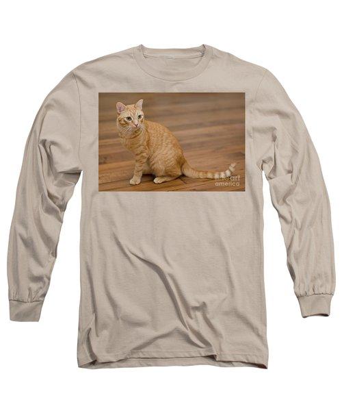 Enrique 1 Long Sleeve T-Shirt
