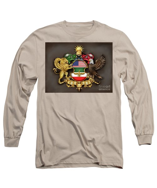 Ens Long Sleeve T-Shirt