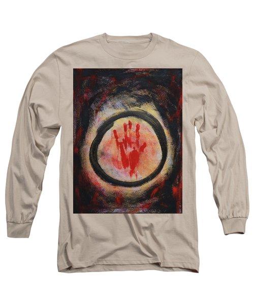 Enso - Confine Long Sleeve T-Shirt
