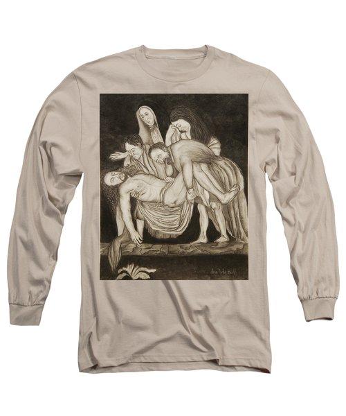 Entombment Long Sleeve T-Shirt